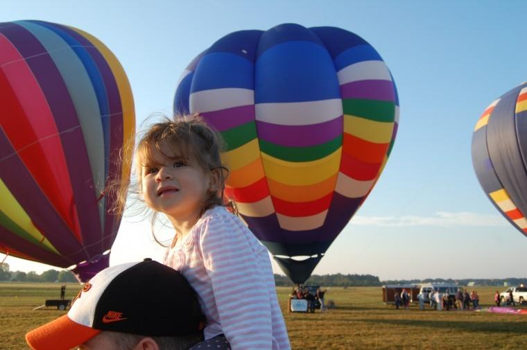 Great Chesapeake Balloon Race