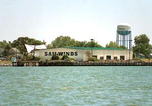 sailwinds Park
