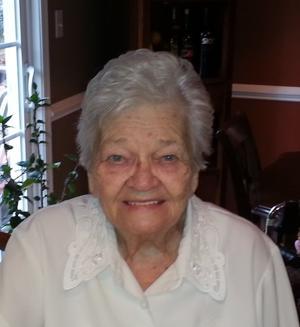 Beatrice A. Morgan