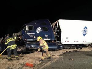 Kent Narrows Crash