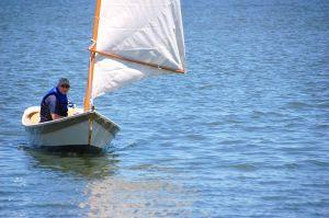 Public sailing at CBMM available July 18, 19