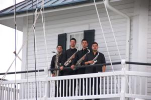 Free waterfront concert in St. Michaels this Wednesday