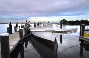Historic skipjack relaunched this Saturday