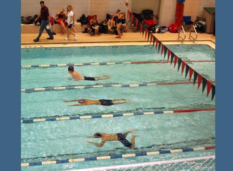 ymca virtual swim meet 2012