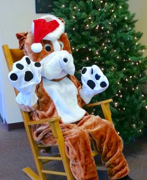 Santa Paws to fundraise for Delmarva Community Services