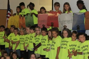 Queen Anne's County Schools celebrate Unity Day