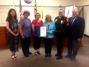 Talbot Council declares May Mental Health Month