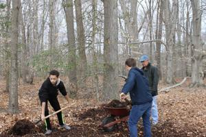 Get back to nature at Pickering Creek Audubon Center