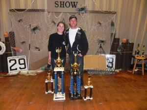 Outdoor Show winners