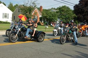 Sudlersville Farm and Fireman's Parade