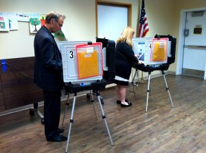 Officials dismiss vote-switching allegations