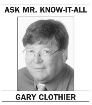 Gary Clothier