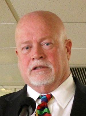 Delegate Steve Arentz