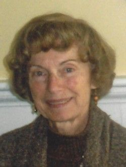Doris D. Thomas