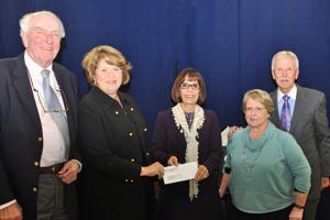 Grant supports Kent County Public Schools initiative