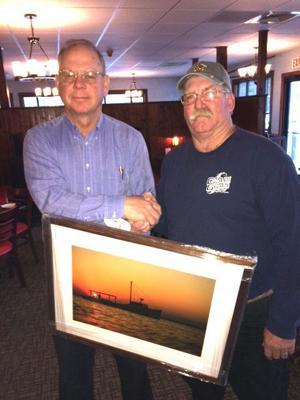 Talbot watermen discuss Bay health, legislative challenges