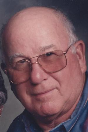 Willard Griffith Sr.