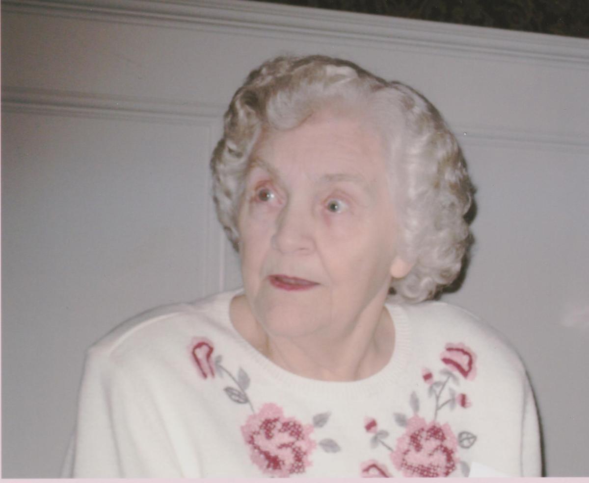 Audrey Noble Sewell Knopp Obituaries Stardem Com