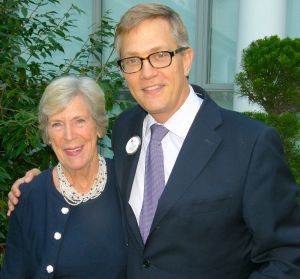 Academy Art Museum announces new chairman of board of trustees