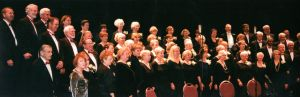 QA's Chorale to present 'The Glory of Love' in April