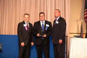 Malkus wins SBA Maryland Attorney Advocate of the Year