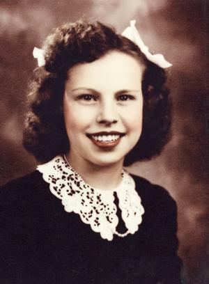 Edith Ulrika Hostetter