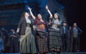 'The Met: Live in HD' to feature Bizet's 'Carmen'