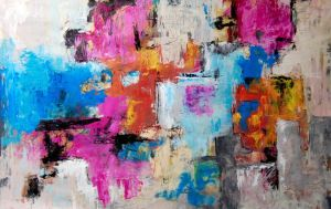 'Light and Bright' at Main Street Gallery