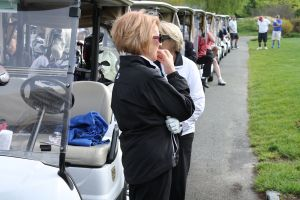 Choices to hold golf tournament May 5