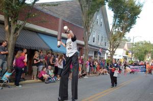 Summerfest Parade 2015