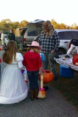 Immanuel UCC hosts Halloween Fall Festival