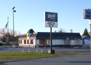 Good Dogs Grill closing