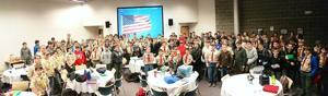 Area Boy Scouts attend Mid-Shore Merit Badge College