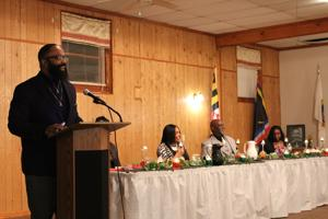 'Saving our Youth' focus of King Day Banquet