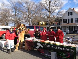 Talbot Humane's Cookie Walk set for Saturday
