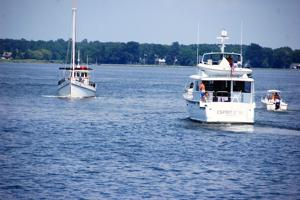 Boater safety courses begin April 20 in St. Michaels