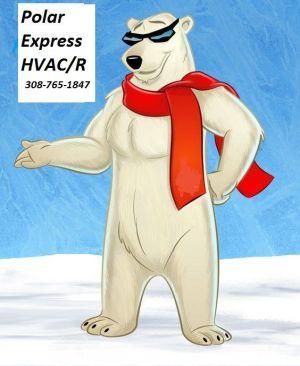 Polar Express HVAC/R LLC