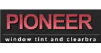 Pioneer Tint & ClearBra