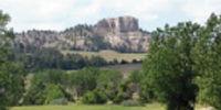Legend Buttes Golf Course