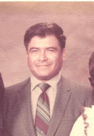 Tony Marquez