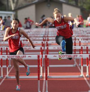 Scottsbluff's Walker shines at Best in the West
