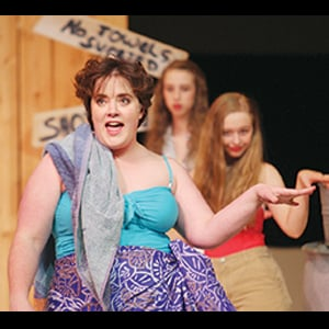 'South Pacific' drops anchor in Torrington