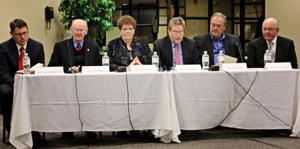 Testimony: Act key to helping freight move FAST across the country