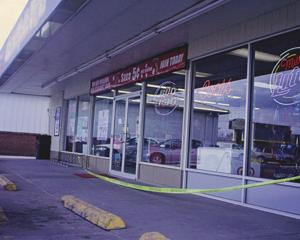 Scottsbluff Police investigate armed robbery