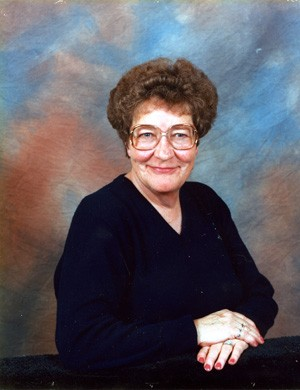 Mary Elizabeth Cotton Anders