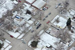 Escaped convicts caught in Panhandle