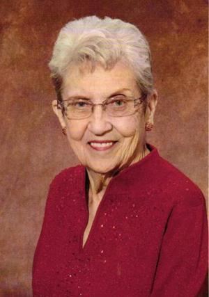 Sally Ann Peonio