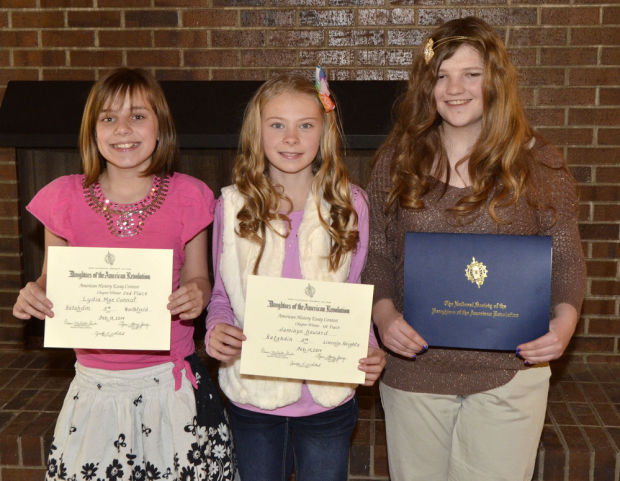 a world connected essay contest Students in fifth through eighth grades shared essays written about remembering world war i  dar american essay contest  stamford winners connect.