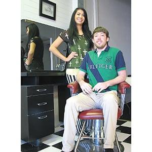 New salon moves into Milt's Barbershop