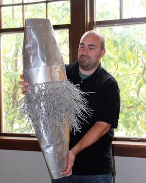 Art show to benefit West Nebraska Arts Center